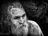 Kumbh_Mela_2013_black_white23